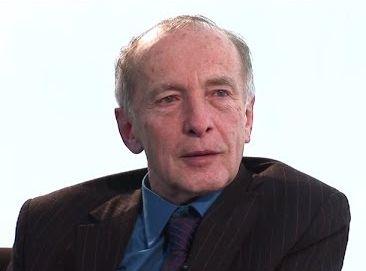 Werner J. Meinhold