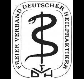 Kooperation mit dem Freien Verband Deutscher Heilpraktiker e. V. (FVDH)