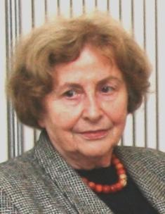 Dr. Grete Anna Leutz