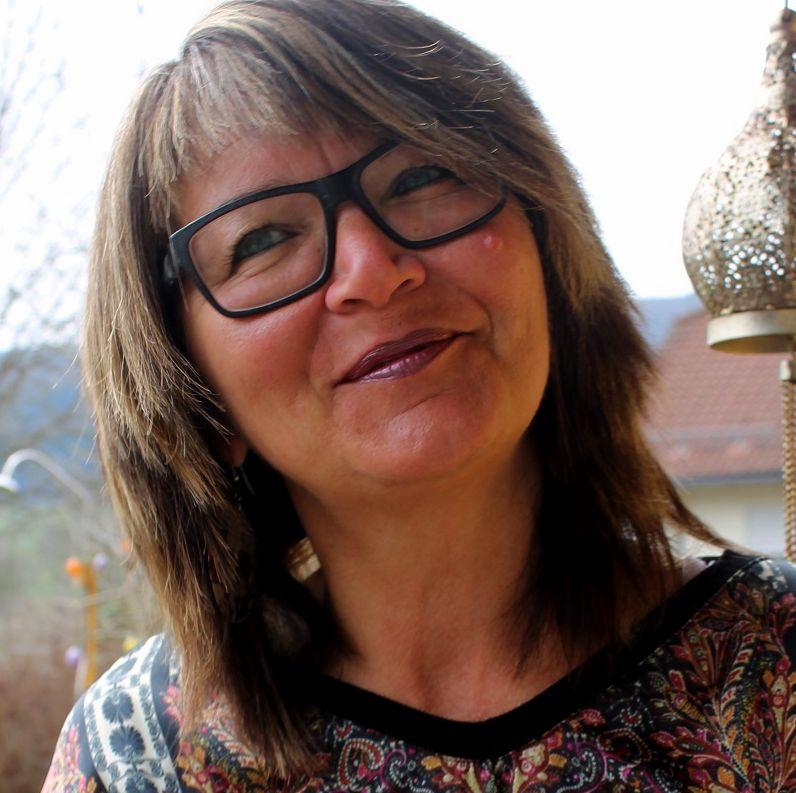 Heidemarie Hofmann, HP