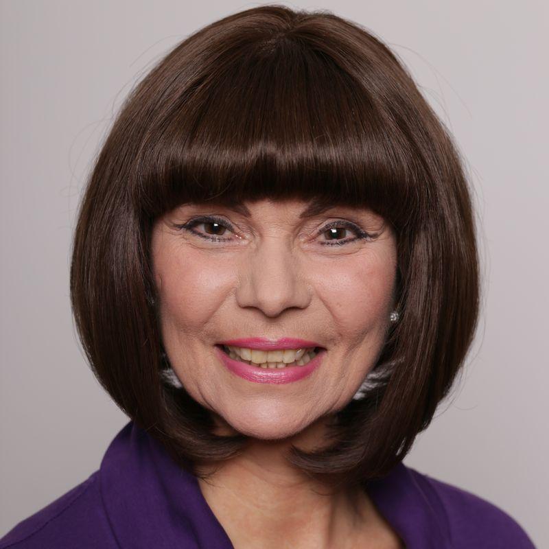 Barbara Krämer, HP