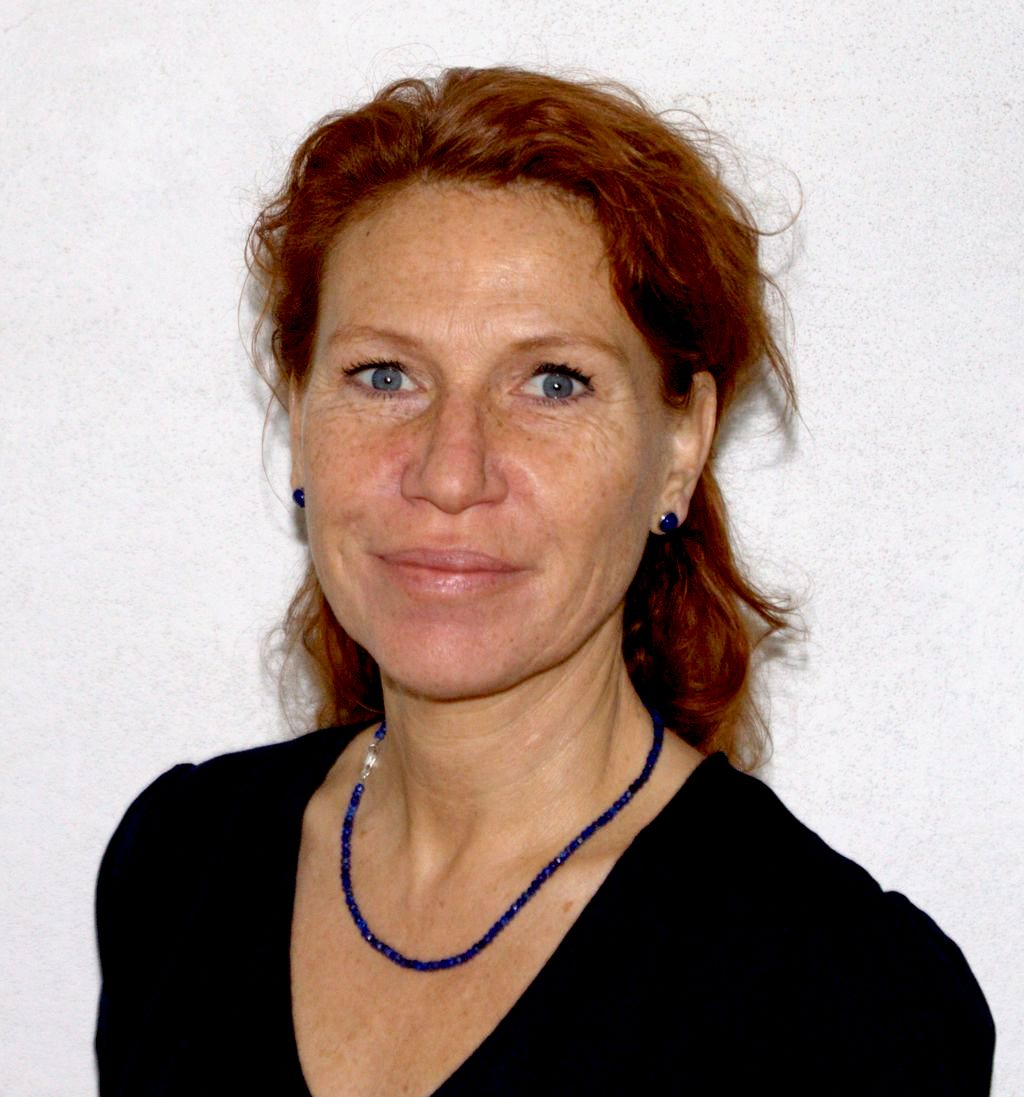 Barbara Seubert, HP