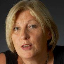 Ulrike Korn, HP