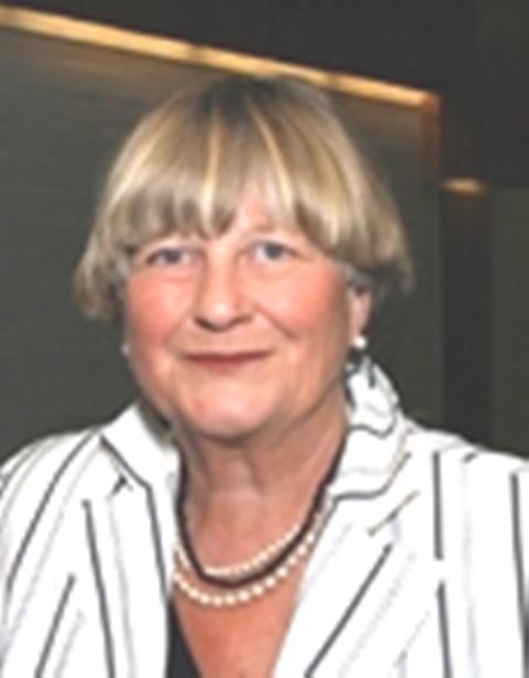 Flora Gräfin von Spreti