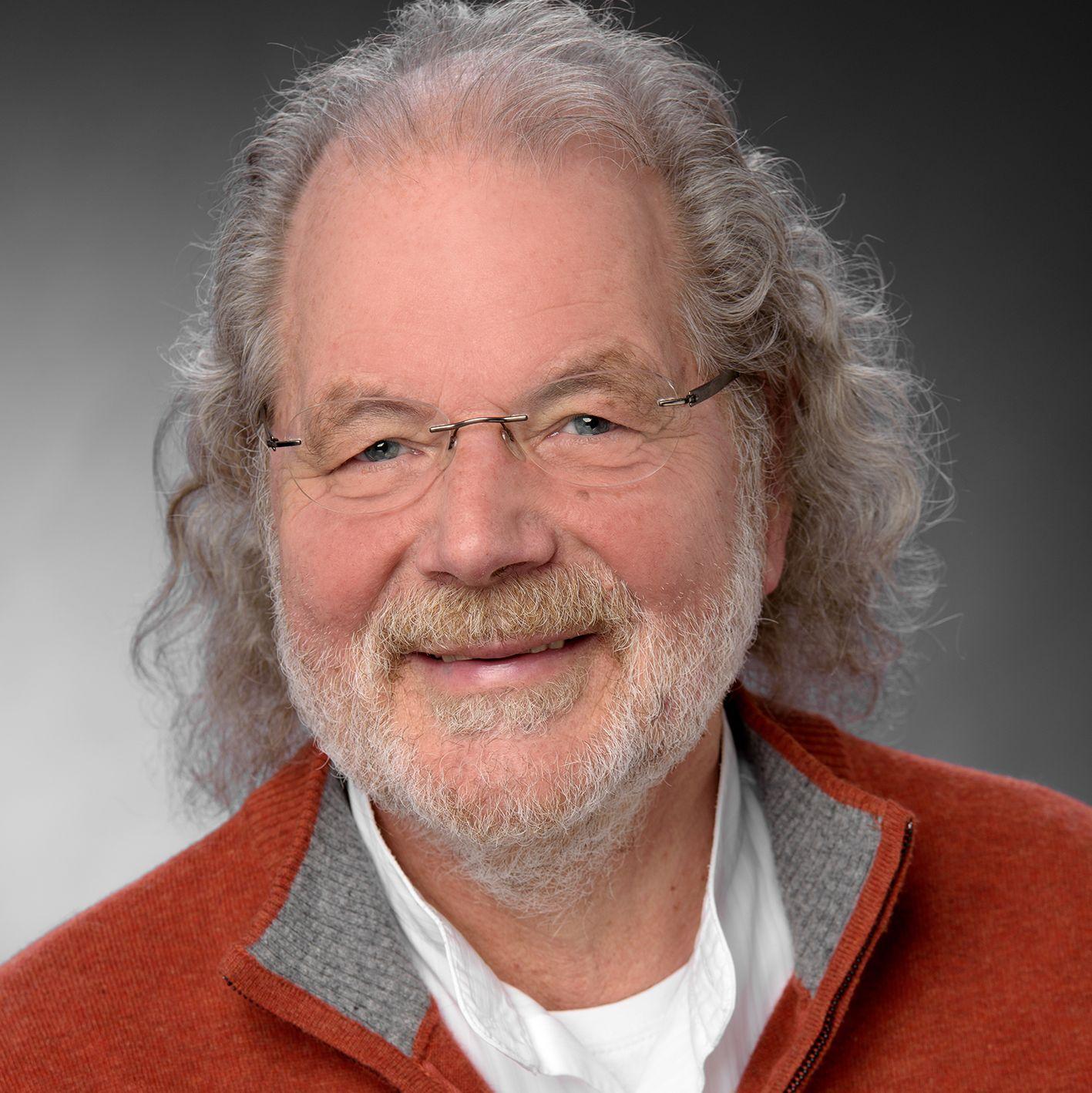 Axel Maertsch, HP