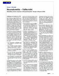 Werner J. Meinhold, Mai 1999