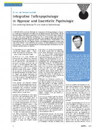 Dr. rer. nat. Gerhard