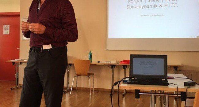 Rückblick GTH Symposium 02.-03.11.2019 in Meersburg